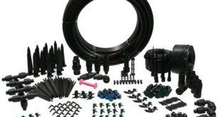 تولید کننده تجهیزات آبیاری قطره ای با بهترین کیفیت