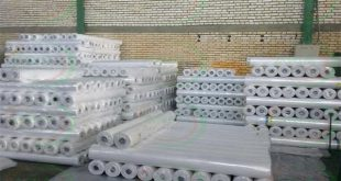 نایلون کشاورزی تهران به قیمت کارخانه