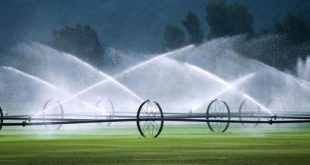 خرید لوله آبیاری تحت فشار با کمترین قیمت