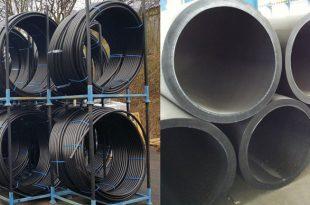 قیمت سیستم لوله پلی اتیلن آبیاری تحت فشار