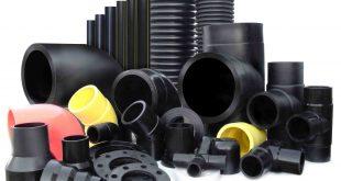 فروش لوله و اتصالات پلی اتیلن آبیاری قطره ای